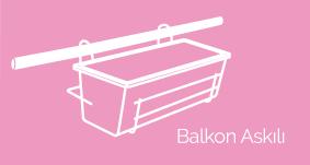 Toprak Balkon