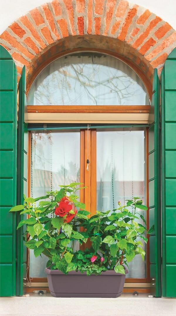 Stil Balkon