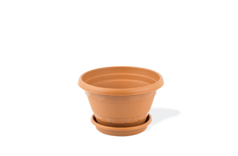 Soil Violet Plant Pot No.1