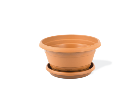 Soil Violet Plant Pot No.2