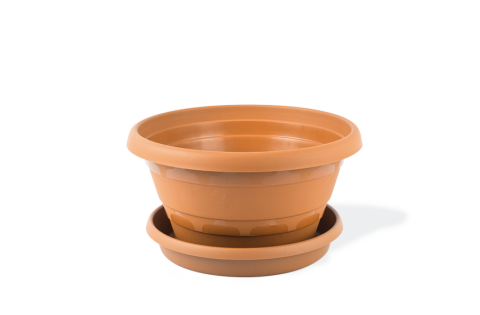 Soil Violet Plant Pot No.3